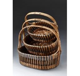 Core Willow & Woodchip Set/3