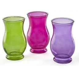 Regency Glass Vase - Citrus Assortment