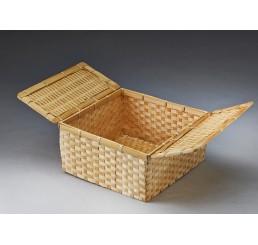 Bamboo Box  **item can not ship UPS
