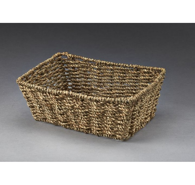 Rectangular Seagrass Tray