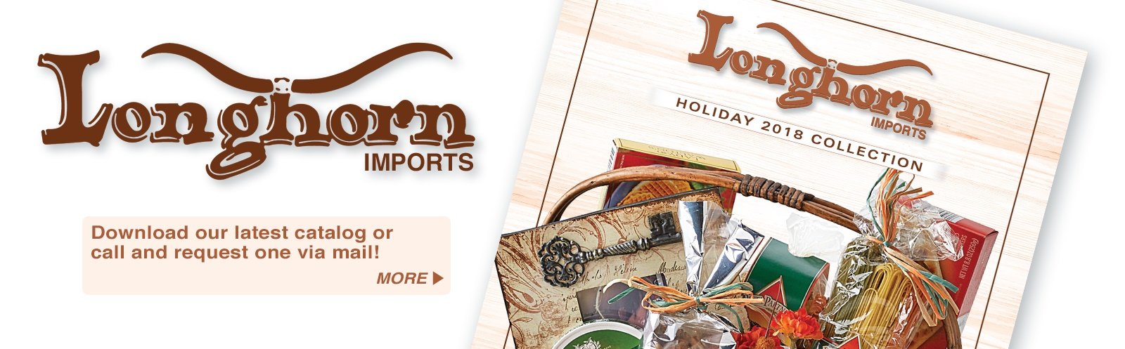 1 Holiday Basket Catalog